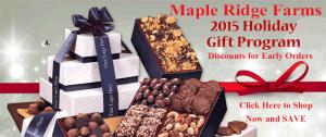 Maple Ridge Farms Sale