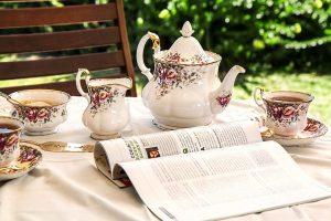 Tea gifts - coffee gifts