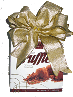 Blgium Truffles gift
