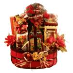 Autumn Gift Basket - Thanksgiving Gift Basket
