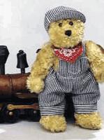 traain-engineer-bear