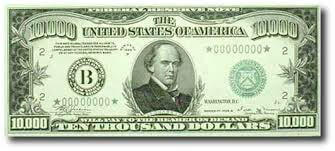 10,000dollars