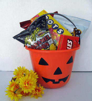 Flagstaff Property Management on Happy Halloween Gift