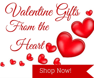 Shop for Valentine gifts