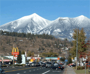 Flagstaff AZ gift basket delivery