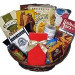 gourmet gift baskets for housewarming