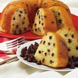 gourmet bundt cakes
