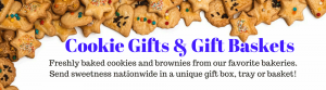 Cookie Gifts & Gift Baskets