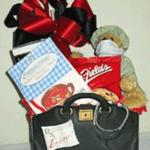 Doctor Feelgood Get Well Gift Basket