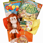 Kids gift - wild about you!