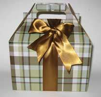 Chocolate Chip Cookie gift box with free shipping