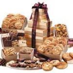 Maple Ridge cookies and brownies gifts
