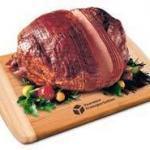 smoked hams and turkeys - Maple Ridge Farms