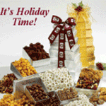 Maple Ridge Farms Holiday Food Gifts for business and corporate customers