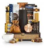 Coffee Gift Chest