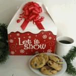 Cookies for Santa $24.00