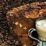 Cappucino Coffee Cake