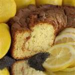 Lemon Poppy Seed <br>Coffee Cake