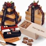 Maple Ridge Farms logoed gifts