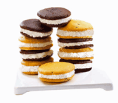 Boston Whoopies - New England Classic