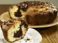 Boston Coffee Cake Company