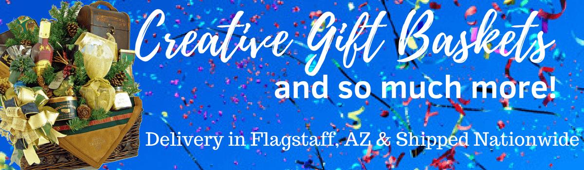 Creative Gift Baskets