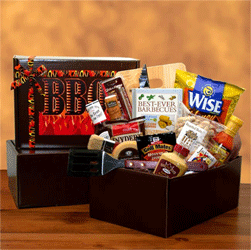 Barbecue Gift Box