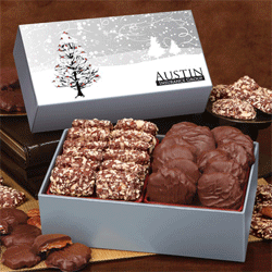 Gift Boxes with your logo
