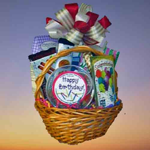 Gift Basket for one