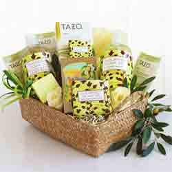Spa and Pamper Gift
