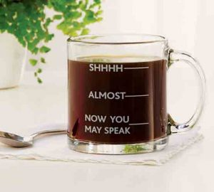 Mug for the Grumpy Coffee Lover