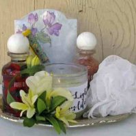 Spa and Pamper Gifts