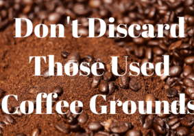 coffee-grounds