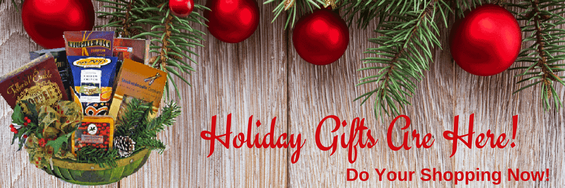 Christmas Holiday Gift shopping